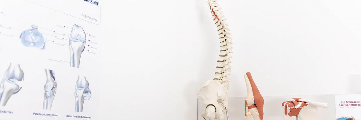 Orthopädie am Rhein - Arthrosetherapie