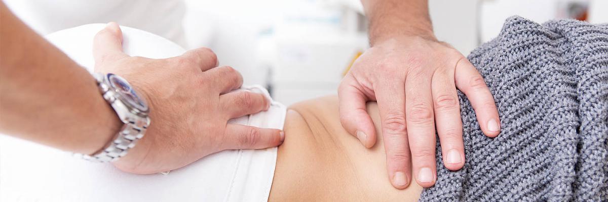 Orthopädie am Rhein - Chirotherapie