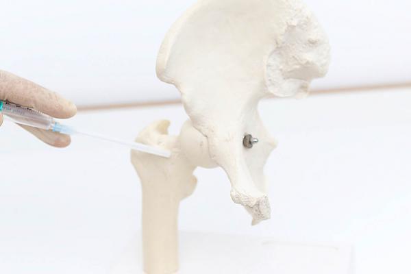Orthopädie am Rhein - Hyalurontherapie