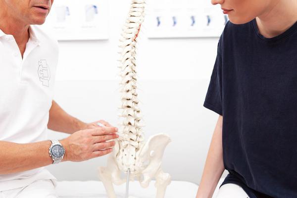 Orthopädie am Rhein - Schmerztherapie